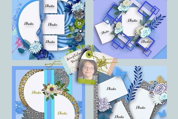Templates pack14