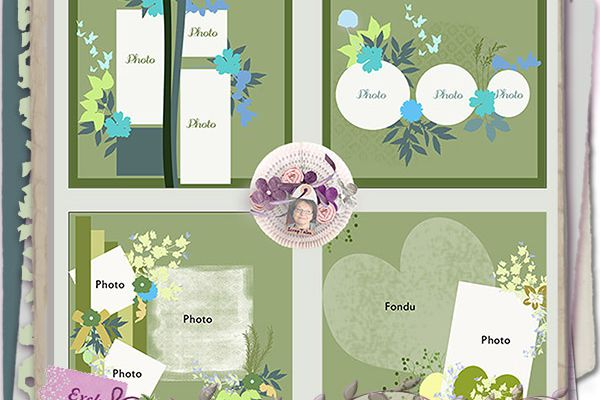 Templates pack 20