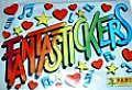 Les Fantastickers ! (Panini Stickers)