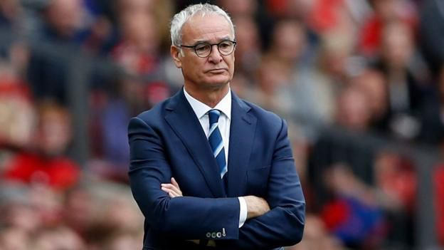 Read more on Foxes must be smarter at corners - Ranieri