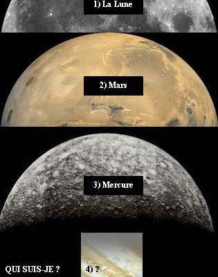 SUITE ASTRONOMIQUE