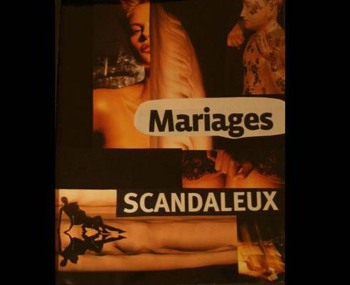 Mariages Scandaleux