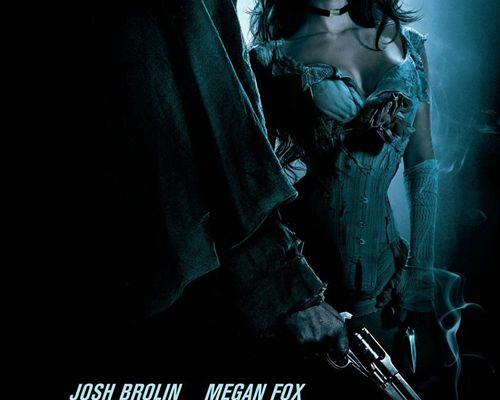 Megan Fox et son corset très serré !