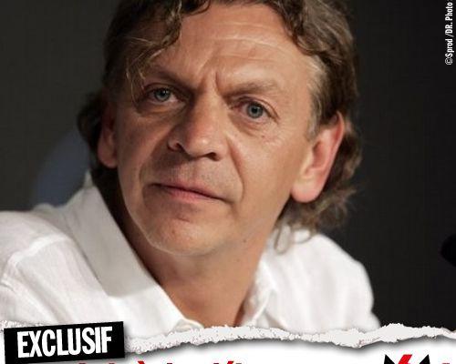 EXCLUSIF / Marc Labrèche débarque sur M6 !
