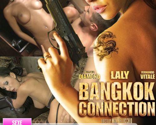 Les images hot du 3e film porno de Laly !