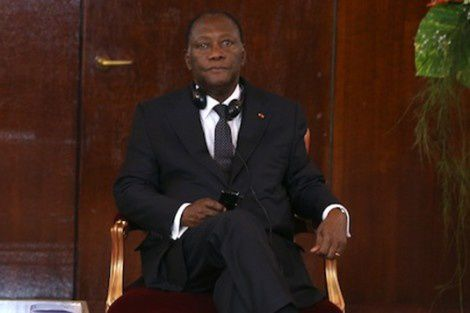 Abidjan rassure les ivoiriens sur l'état de santé d'Alassane Ouattara