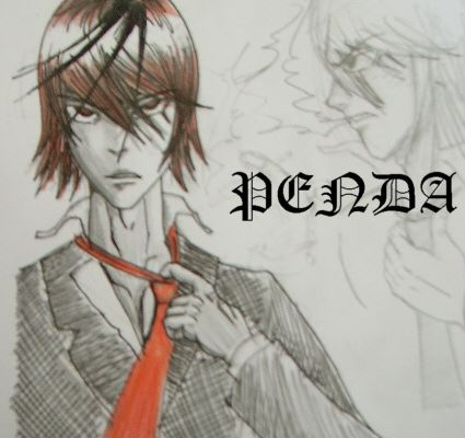 Death note touch