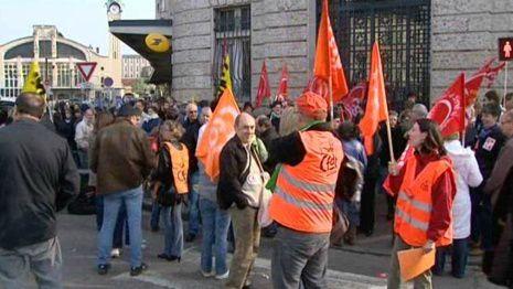 La Poste: Mobilisation unitaire sur fond de gros malaise mardi 29 mars 2011,