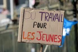 Chiffres du chômage: Pas de printemps sur le front du chômage !