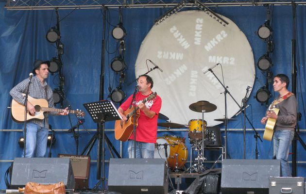 Chants de marins aux Fougerets