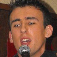 Haîk Sévane, un jeune chanteur fan de Charles Aznavour