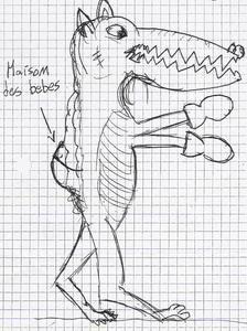 Les animaux imaginaires - A2 - French language school