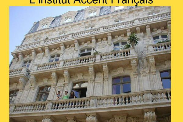 Learn and study French in France at french language school in Montpellier