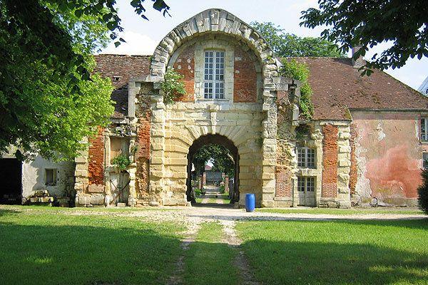 Le Château des Reines (2)