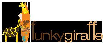 Test : Funky Giraffe