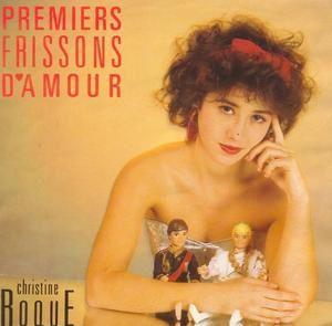 Christine Roque - Premiers Frissons d'amour et Emmanuelle - Premiers baisers par Xavier :)