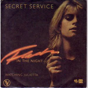 Secret Service - flash in the night : 1981 :)