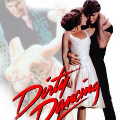 """Dirty Dancing"" par Steph :)"