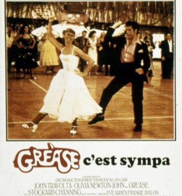 """Grease"" par Odilederey :)"