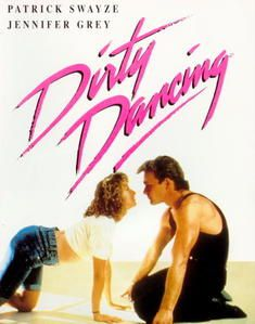 Dirty Dancing : 1987 par Lolotte :)