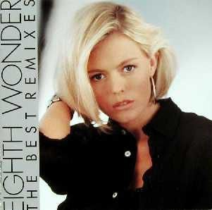 Eighth wonder par Xavier :)