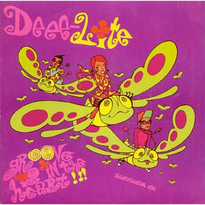 Deee lite - Groove is in the heart : année 1990 :)