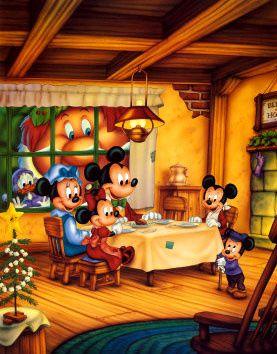Un chant de Noël : Année 1983 sur FR3 par Vincent :)
