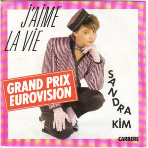 Sandra Kim : Eurovision 1986 :)