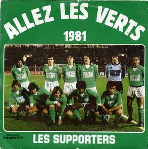 Quand les Verts rendaient la vie en rose par Michel Aere :)