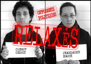 La liberté d'expression défendue par la justice française