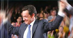 SARKOZY BATTRAIT ROYAL PAR...