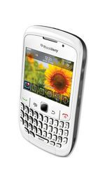 BLACKBERRY, CRACKBERRY, my blackberry is white !