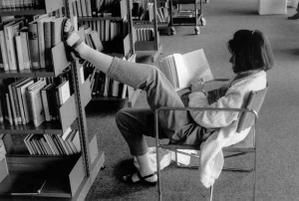 Manies de lectrice