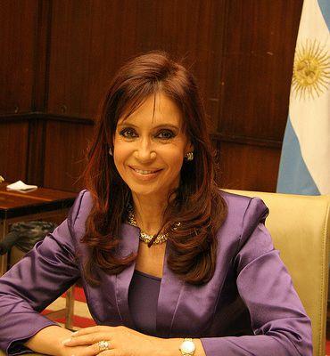 Les communistes argentins saluent en «alliés critiques» la ré-élection à la présidence de Cristina Fernandez soulignant la nécessité de lancer des transformations structurelles