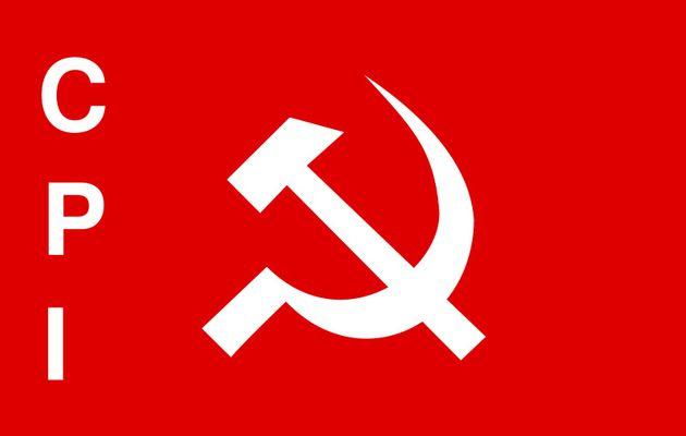 Déclaration du PC d'Inde sur le revers du Front de Gauche aux Elections Législatives