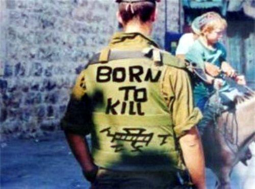 Les soldats israéliens révèlent les atrocités commises à Gaza