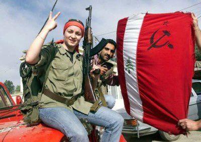 Le PC Libanais en appelle à préparer la résistance au projet Netanyahu-Obama