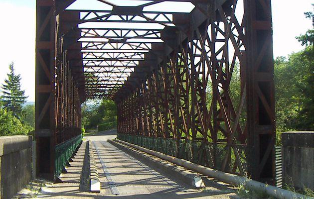 chalabre : les ponts du chalabreil