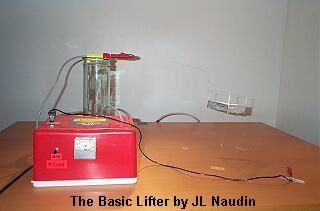 Le Basic Lifter