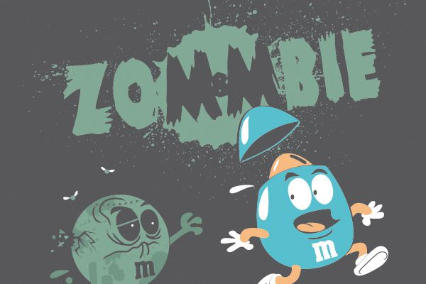 ZOMMBIE - version 2.0