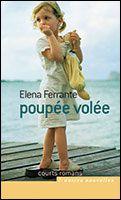 [Fiche livre] Poupée Volée - Elena Ferrante