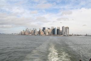 Week-end a Staten Island