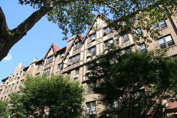 Washington Heights et les Cloisters : un petit air de France