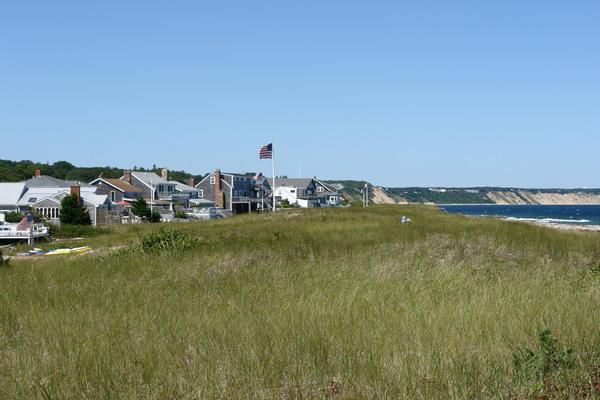 Labor Day Weekend - Etape 2 : Cape Cod