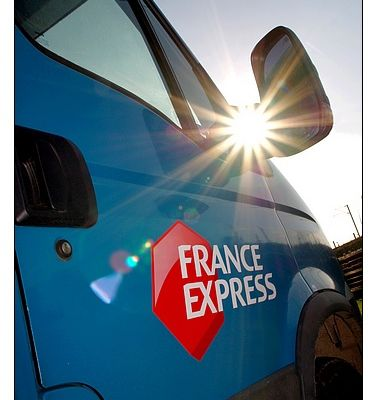Coucours photo France Express