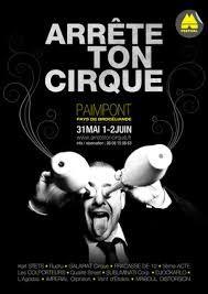 arrête ton cirque!