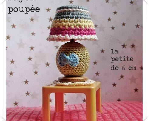The serial crocheteuses pour Mango n° 12