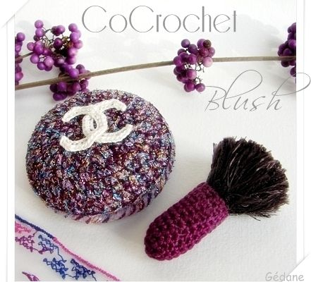 The serial crocheteuses n°10 pour Mango