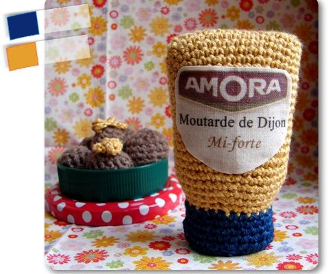 The serial crocheteuses n°11 pour Mango