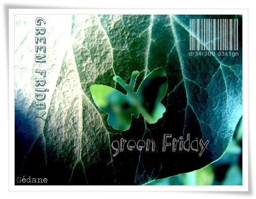 Green Friday 35